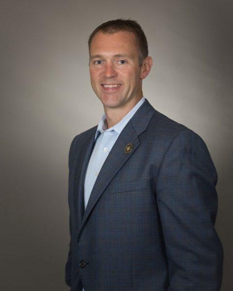 David A. Merrick, Jr.