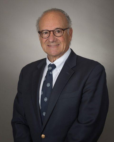 Dennis P. Kessler