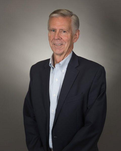 Geoffery M. Weaver